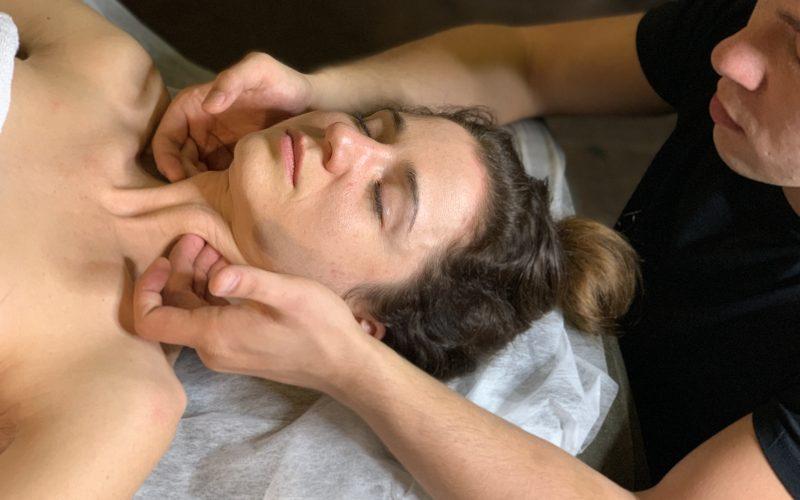 Terapia mięśniowo-powięziowa
